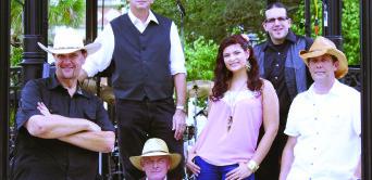Prairie Junction Band